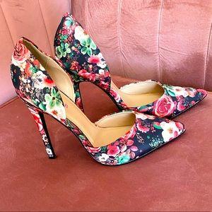Summer Ready Heels